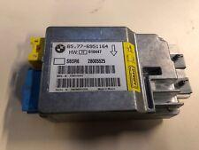 BMW 7' E65 E67 E66 760Li PHANTOM Airbag Sensor Module,B-pillar right 65776951164