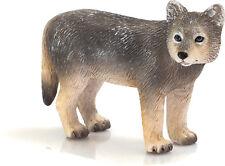 Wolf Cub Replica 387244 ~ Free Ship/Usa w/ $25.+ Mojo Products