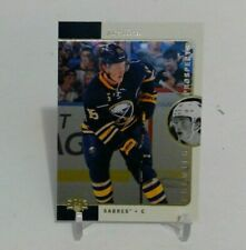2015-16 SPA Jack Eichel Rookie Card