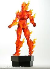 Johnny Storm Human Torch Statue 293/500 Bowen Designs NEW SEALED