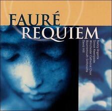 Fauré: Requiem, Op.48 CD (1998)