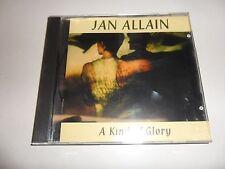 Cd  Kind of Glory von Jan Allain