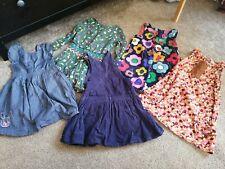 Girl Bundle Dresses 3 4 Years Next Mini Boden