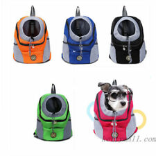 New Pet Dog Cat Puppy Carrier Comfort Travel Tote Backpacks Shoulder Bags S/L