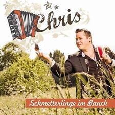 CD Schmetterlinge im Bauch Chris (K45)