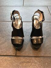 Michael Kors NWOT Size 5.5 High Heel Sandal