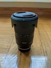 Tamron 28-75mm f/2.8 Di III RXD Lens for SonyA036