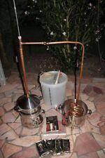 Agrar, Forst & Kommune Obstbau Preiswert Kaufen Destillation-thermometer Destille Thermometer Destillation Messgerät Anzeige