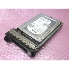 Dell 250GB ENTERPRISE CLASS SATA 7.2K RPM HDD In Caddy H962F 0H962F