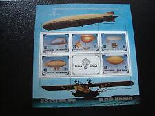COREE bloc obl stamp korea (Z1) (A)