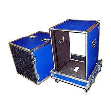 14 Space Pullover Ata Rack Case - Ata Case In Case!