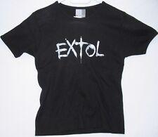 Extol - Synergy - Girlie Girl Shirt - Größe Size S - Neu