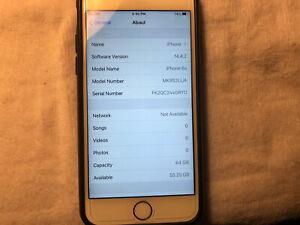 Apple iPhone 6s 64gb & iPhone 7 128gb Bundle