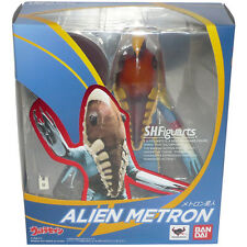 Bandai Tamashii S.H.Figuarts Ultraman Alien Metron Action Figure