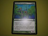 Jagged-Scar Archers x1 - Duels of the Planeswalkers - Magic the Gathering MTG 1x