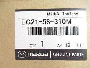 Genuine OEM Mazda EG21-58-310M Passenger Door Lock Latch Actuator 07-12 CX-7