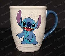DISNEY STORE Mug DISNEY CLASSICS Collection STITCH Cup LILO & STITCH 16 oz NEW