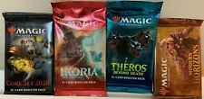 (8) MTG MAGIC THE GATHERING BOOSTER PACKS FACTORY SEALED MIX LOT 😎🔥