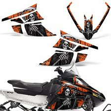 Decal Graphic Kit Arctic Cat F Series Z1 Sled Snowmobile Accessories Wrap REAP O
