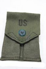 .45 Caliber Canvas Mag Pouch (Vietnam Style)