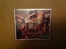 Oasis CD single Don't Look Back In Anger Single Sent FREE POST UK Buy it now CD