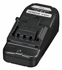 Hitachi Rapid Battery Charger With USB Port 18v Slide UC18YSL3