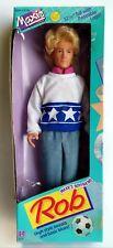 Vintage 1987 Hasbro Rob Doll Maxie's Boyfriend NIB
