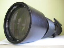 Vivitar 400mm F5.6 MC, Olympus OM Fit.
