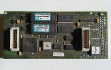 Original FUN STATION Videoplatine VGA Karte MERKUR Monitor Platine PCB Video