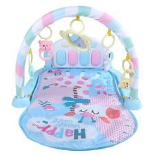 Baby Krabbeldecke Muiskmatte Musikalische Spieldecke Spielbogen Spiel Babymatte