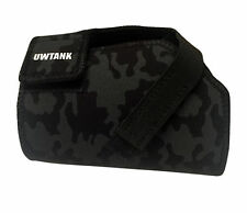 Strobe Neoprene Jacket Protect Cover (For Sea&Sea YS-D1/YS-D2) Camo color