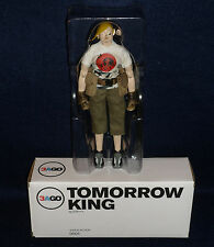 "ThreeA 3AGO Tomorrow King NYC Toy Fair 2014 Exclusive 8"" Figure 3A NCYTF14-5"