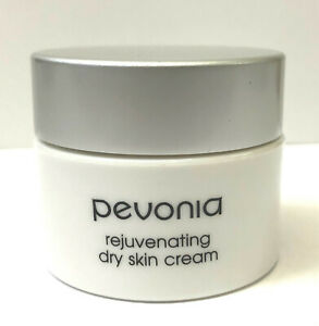 Pevonia Rejuvenating Dry Skin Cream Travel Size - 20 ml / 0.7 oz