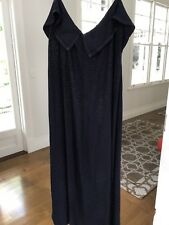 Anthropologie Slip Dress Size Small