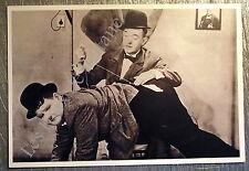 Carte postale Laurel et Hardy   Cpsm