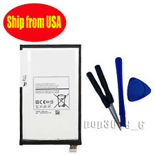 Battery T4450E For Samsung GALAXY Tab 3 8.0 SM-T310 SM-T311 T315 T3110 + Tools