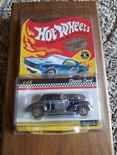 Hot Wheels NEO-CLASSICS SERIES 4 of 6 Classic Cord Series 4
