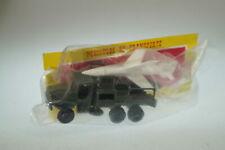 1:87 Military: Vintage Toy Eko 4027 Truck GMC + Lenkrakete, New