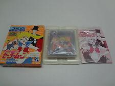 Sailormoon Nintendo Game Boy Japan