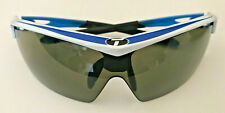Tifosi Sunglasses - Talos Race Blue Interchangeable - Golf & Tennis Edition