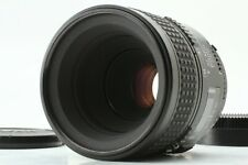 【EXC+++++】Nikon Micro-NIKKOR 60mm f/2.8 CRC D AF Lens From JAPAN A290