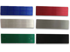 Window Glazing Glass Packers Flooring Spacers Various Sizes 28x100mm all sizes