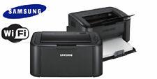 Qty 2 - Samsung Black and White Laser Wireless Printer ML1865W