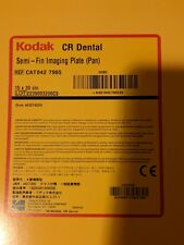 KODAK OREX CARESTREAM  15 x 30cm PCCR PHOSPHOR  PLATE SCREEN  X-RAY CR RADIOLOGY