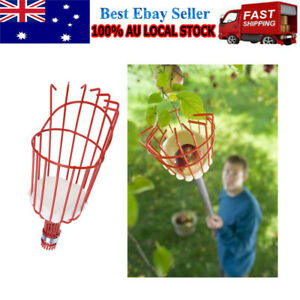 New Horticultural Convenient Labor saving Fruit Picker Apple Picking Tools