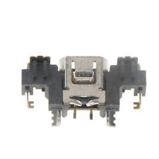 Power Socket Ladestation Port Ersatz für Nintendo New 3DS, New 3DS XL