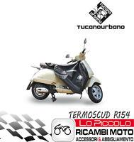 Piaggio Vespa GTS 250 Tucano Urbano R154 Termoscud Cubierta para Pierna Esto