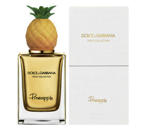 Dolce & Gabbana Fruit Collection Pineapple edt 150ml (For Women) 100% Authentic