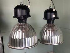 lampada Industriale Vintage a sospensione