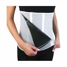 Waist Trimmer Slimming Belt for Men Sweat Sauna Abdominal Shapewear Body Shaper